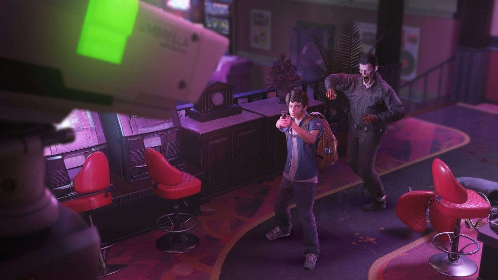 Primeras impresiones de Resident Evil 3 6