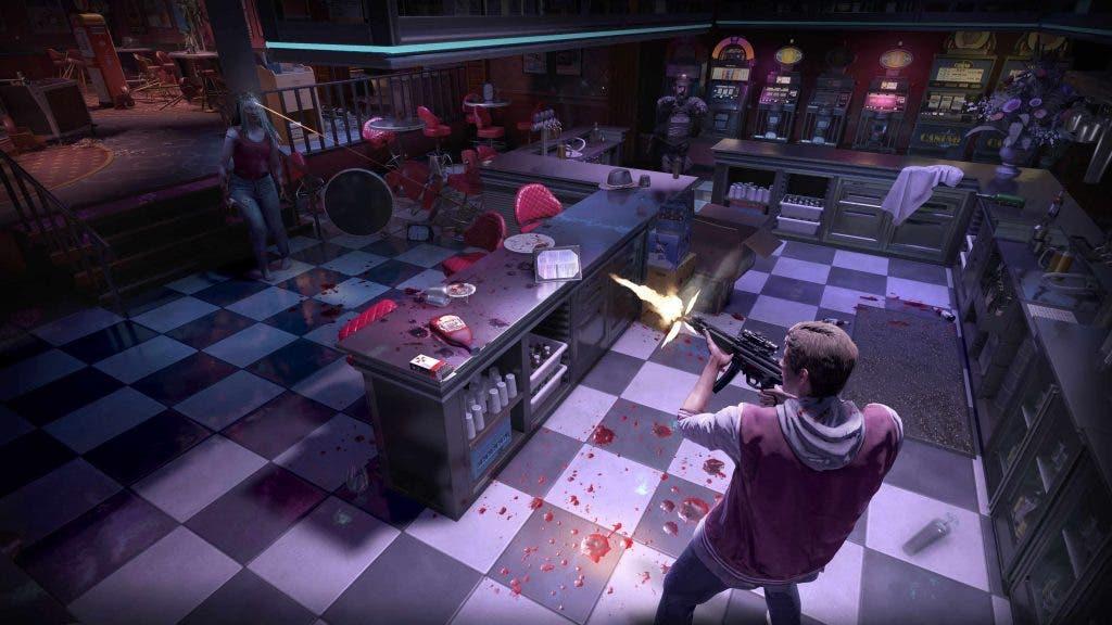 Primeras impresiones de Resident Evil 3 5