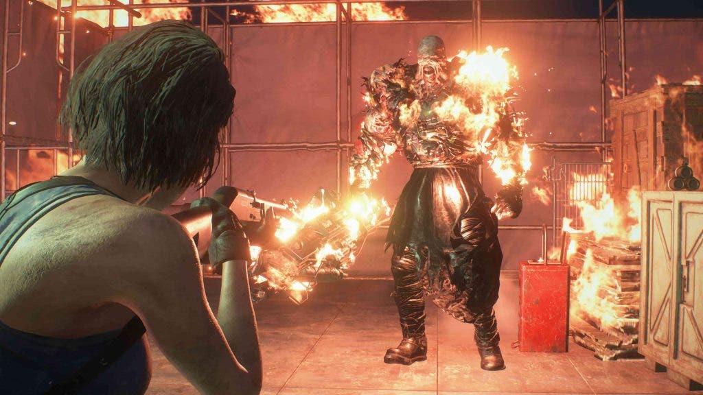 Primeras impresiones de Resident Evil 3 4