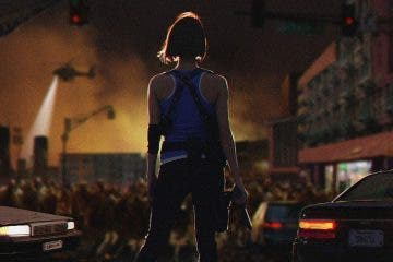 Primeras impresiones de Resident Evil 3 15