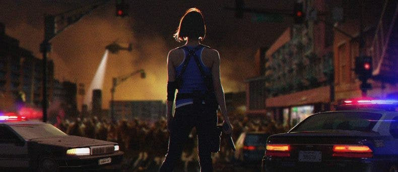 Primeras impresiones de Resident Evil 3 1