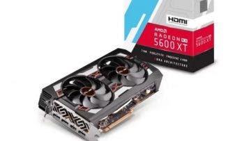 La Radeon RX 5600XT muestra su potencial contra la competencia en un nuevo vídeo comparativo 17