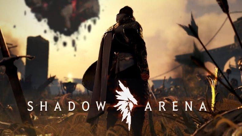 El battle royale de Black Desert Online, Shadow Arena fija fecha para la primera fase beta 1