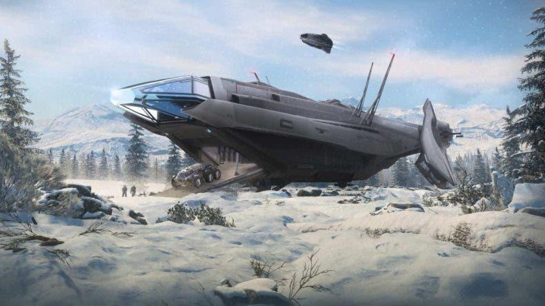 Nuevos vídeos de Star Citizen exponen la supervivencia en el espacio 1