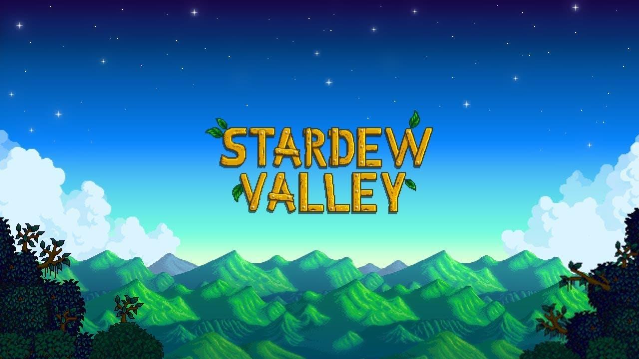 Stardew Valley recibirá una gran actualización gratuita pronto