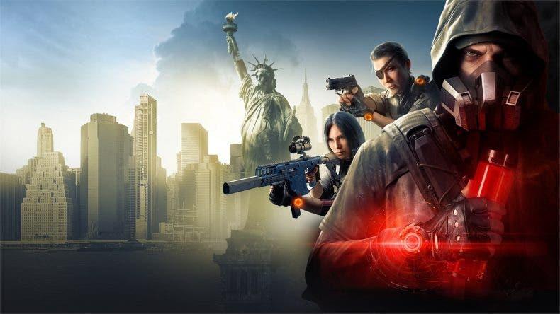 Conoce todos los detalles de The Division 2: Warlords of New York 1