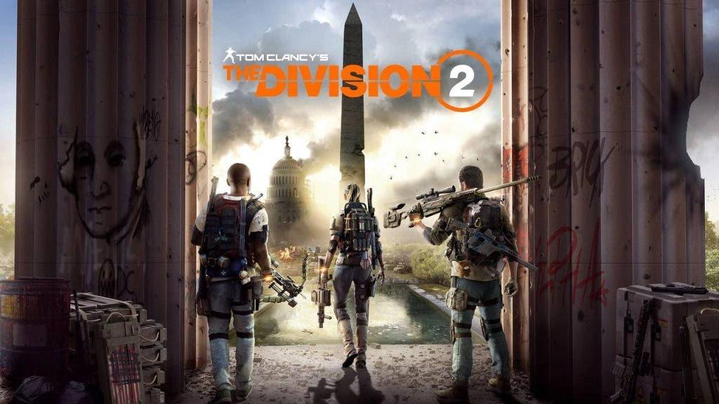 Digital Foundry compara el rendimiento de The Division 2 en Xbox Series X y PS5