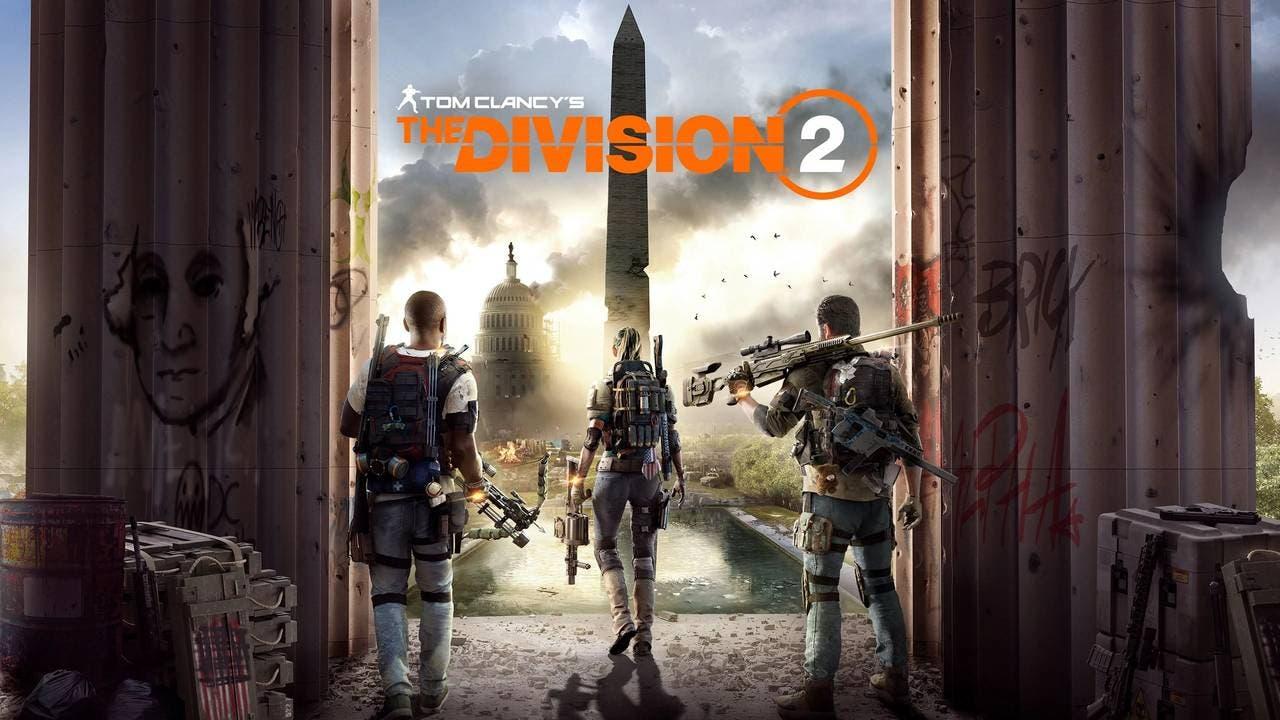 The Division 2 será free to play hasta el próximo 1 de Marzo en Xbox One