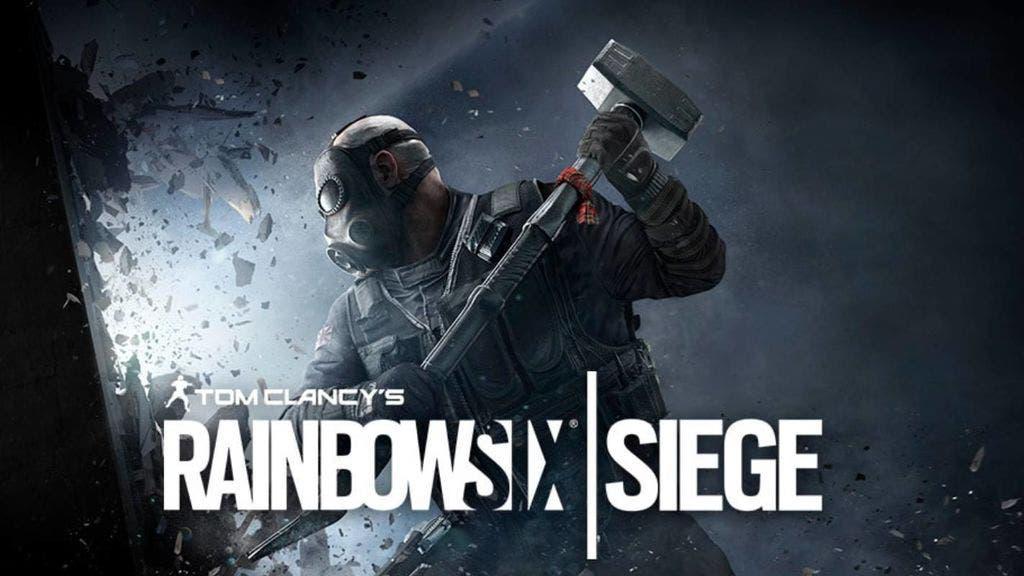 oferta de Rainbow Six Siege Deluxe Edition para Xbox One