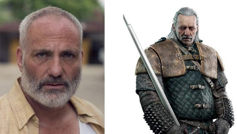 Se confirma al actor que interpretará a Vesemir en The Witcher 1