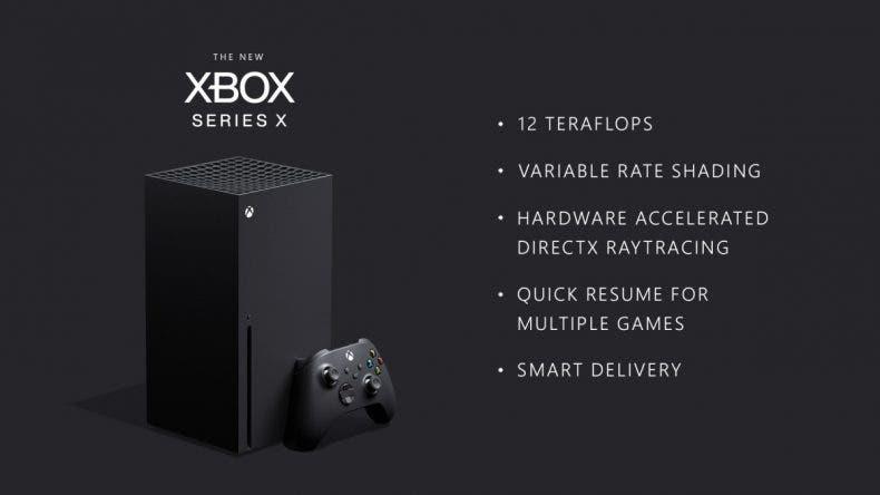 Ex-desarrollador de PlayStation reitera la ventaja de Xbox Series X respecto a PS5
