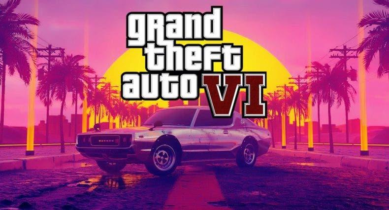 ¿Se acabará anunciando GTA VI el próximo 25 de Marzo?