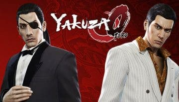 Ya podemos jugar a Yakuza 0 en nuestra Xbox One y con Xbox Game Pass