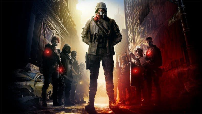 Ubisoft cambia sus planes con la nueva expansión de The Division 2 1