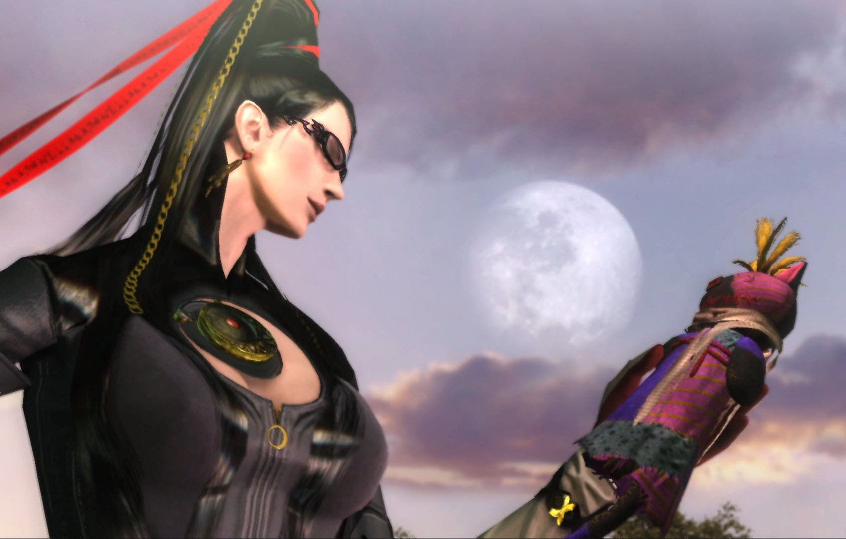 Análisis de Bayonetta & Vanquish 10th Anniversary Bundle - Xbox One 2
