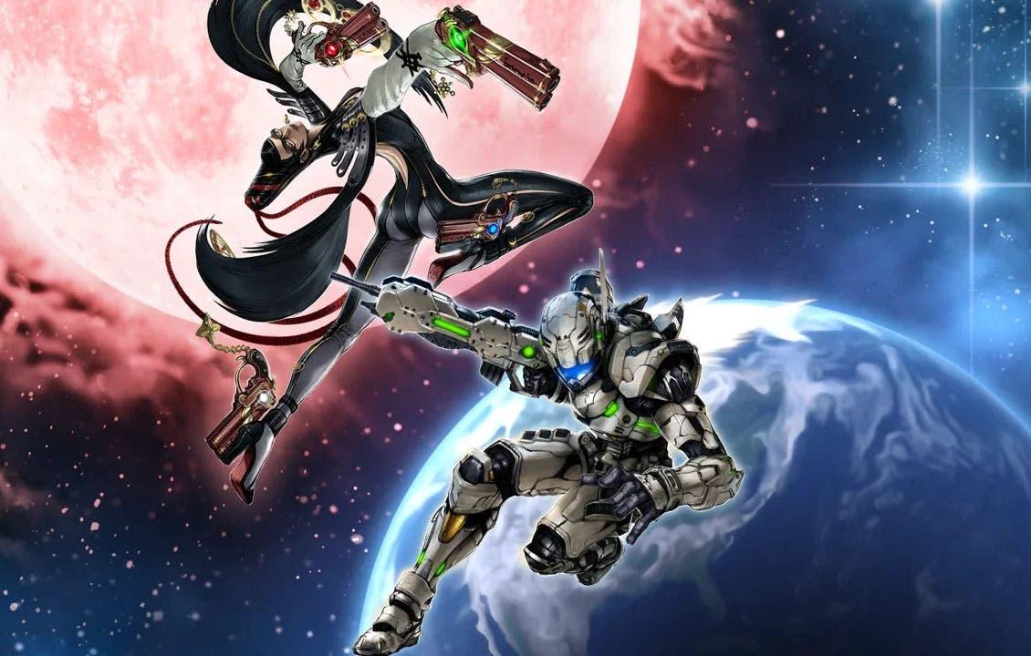 Análisis de Bayonetta & Vanquish 10th Anniversary Bundle - Xbox One 6