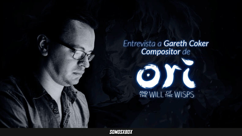 Entrevista a Gareth Coker, compositor de Ori and the Will of the Wisps 1