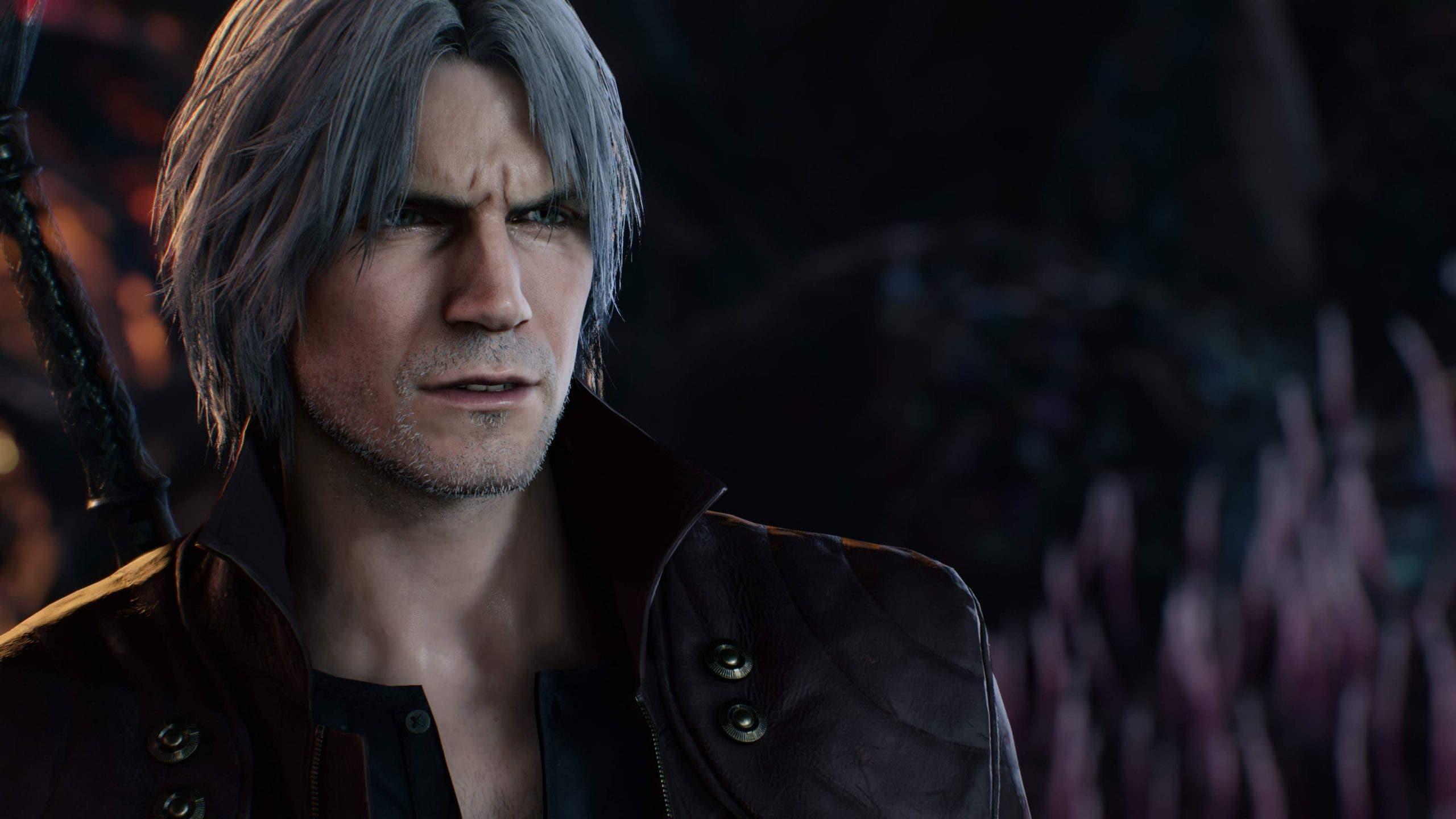 El encargado del combate en Devil May Cry 5 estaría trabajando en Final Fantasy XVI 4