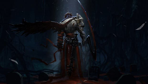 Dante's Inferno cumple 10 años y Electronic Arts ha renovado la IP 1