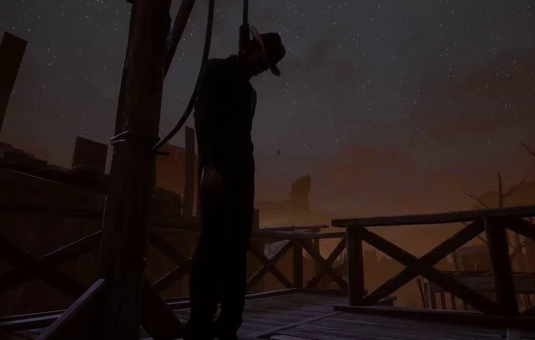 Conoce al detalle el nuevo mapa de Dead by Daylight, ambientado en el Oeste 16