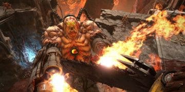 DOOM Eternal luce espectacular gracias al Ray Tracing, aunque sea a través de un mod 3