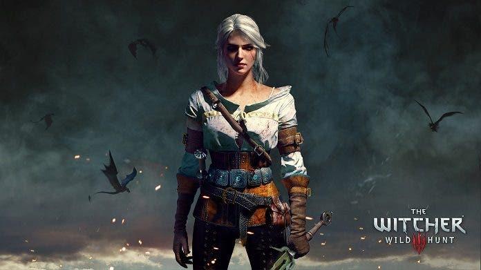 Ya podemos jugar a The Witcher 3 Wild Hunt de principio a fin con Ciri gracias a este mod
