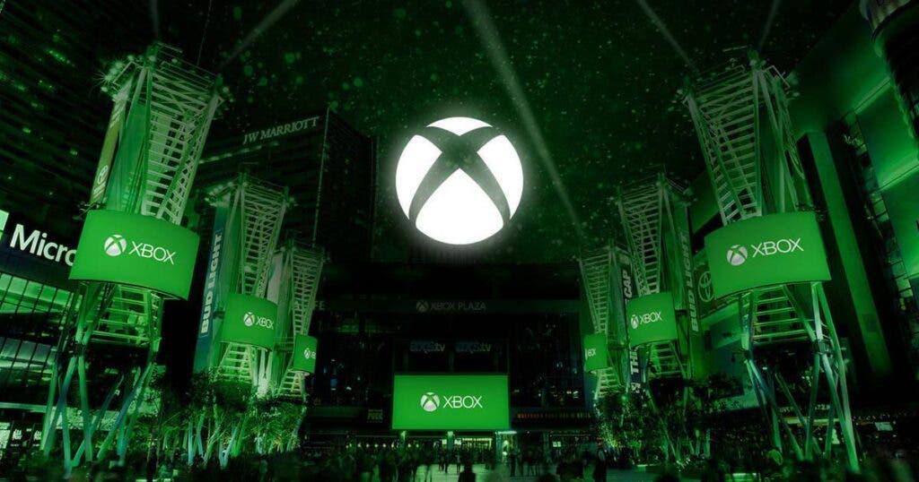 XBOX Series X en el E3 2020