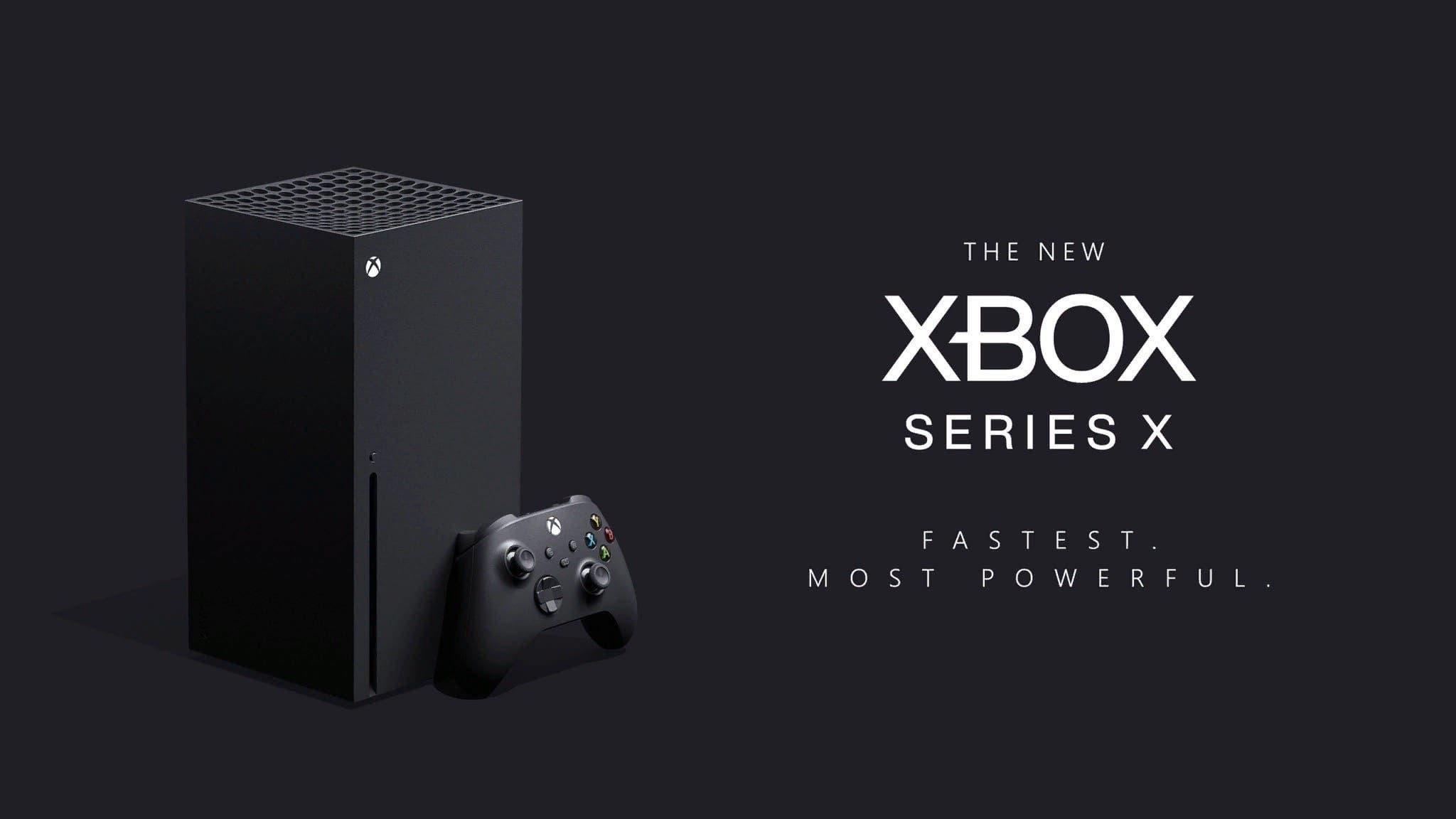 ¿Qué suponen los 12 teraflops de Xbox Series X? Jason Ronald, de Team Xbox, lo explica 3