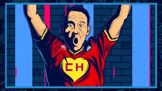FIFA 20 homenajea al Chapulín Colorado con una nueva equipación 6