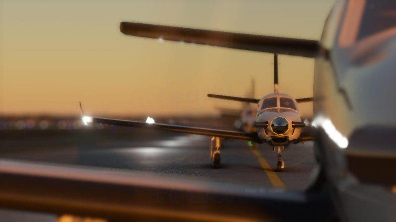 Microsoft Flight Simulator descubre nuevas imágenes compartidas por la comunidad 1