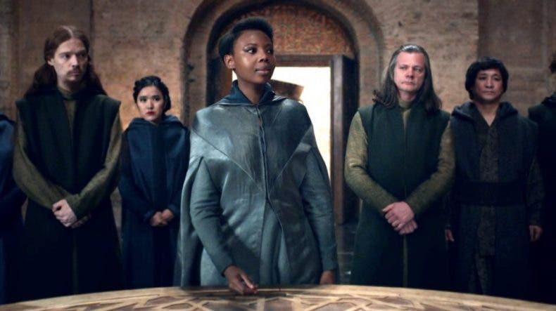Fringilla Vigo tendrá aún más peso en la segunda temporada de The Witcher en Netflix