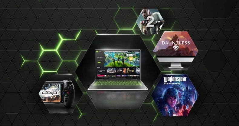 Nvidia GeForce Now pierde el apoyo de Bethesda ¿Le pasará lo mismo a xCloud? 1