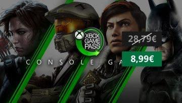 Consigue 3 meses de Xbox Game Pass a un gran precio 2
