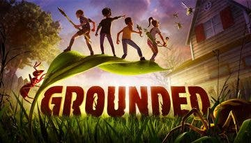 Impresiones de Grounded