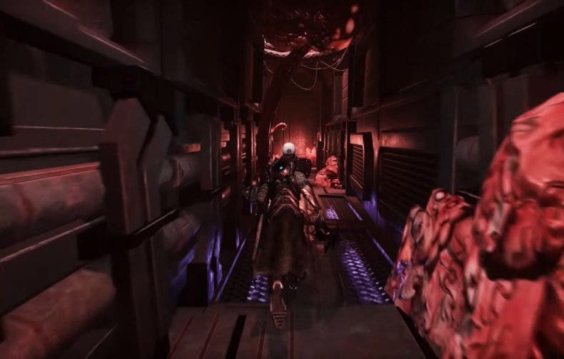 Hellpoint, un Dark Souls cooperativo, anuncia su fecha de estreno 1