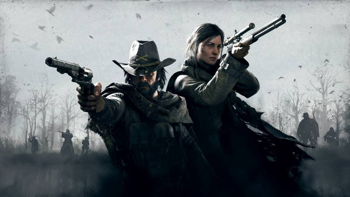 Análisis de Hunt: Showdown - Xbox One 3