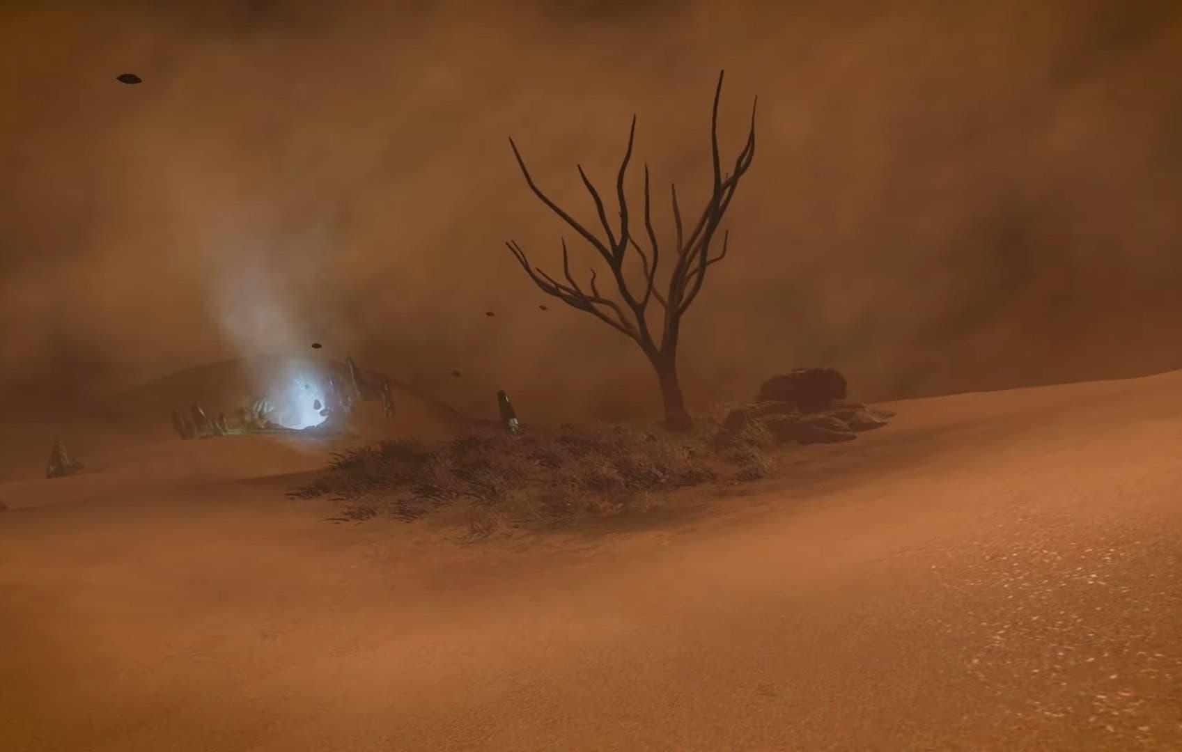 Primer tráiler del nuevo juego de los creadores de SOMA y Amnesia 4