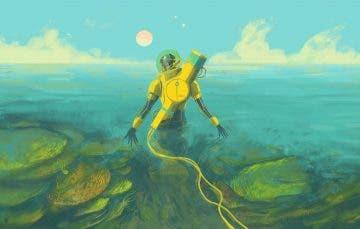 In Other Waters, un misterioso juego de exploración submarina, presenta tráiler y fecha 19