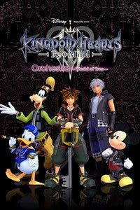 KINGDOM HEARTS III Re Mind ya disponible en Xbox One