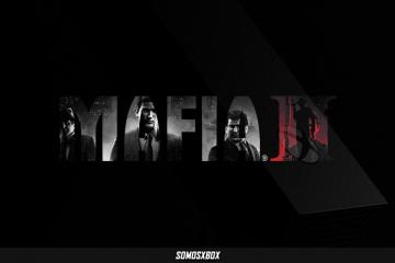 Hoy recordamos Mafia II
