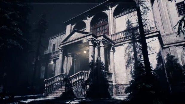 Nuevas fotos del reboot de Resident Evil muestran el interior de la Mansión Spencer 1