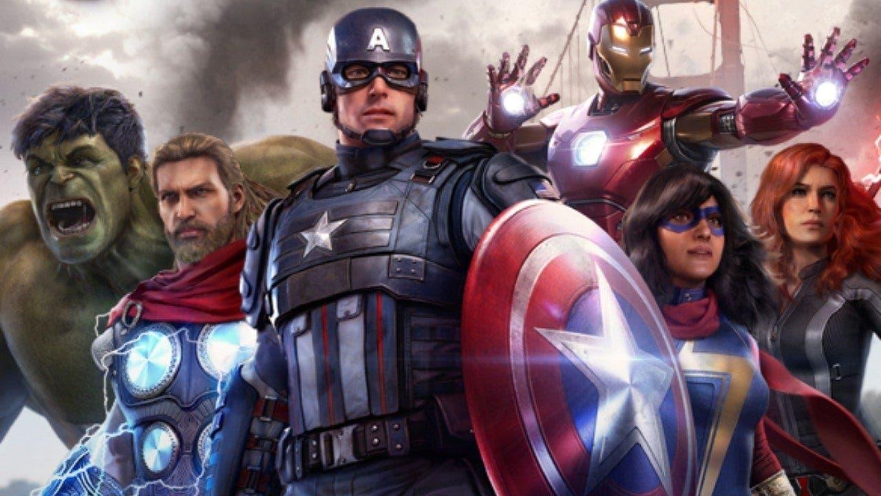 Confirmados nuevos e interesantes detalles de Marvel's Avengers