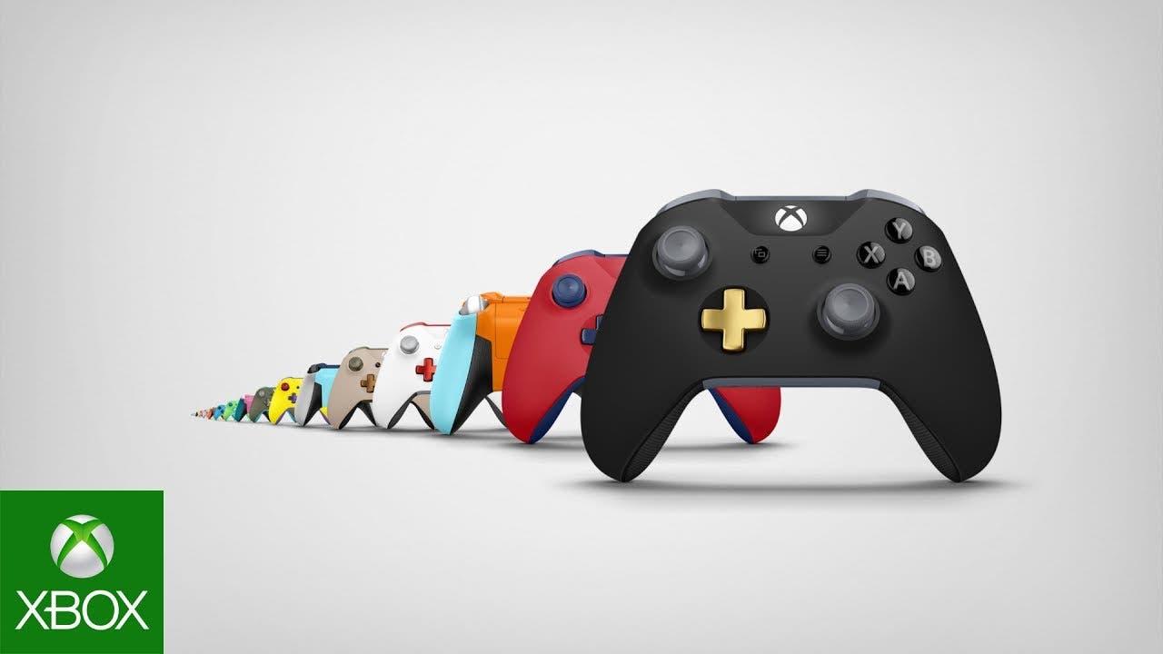 Estos son los mandos y juegos en oferta de Xbox One por Amazon