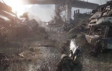 Metro Exodus lanza su segunda y última expansión, Sam's Story 6