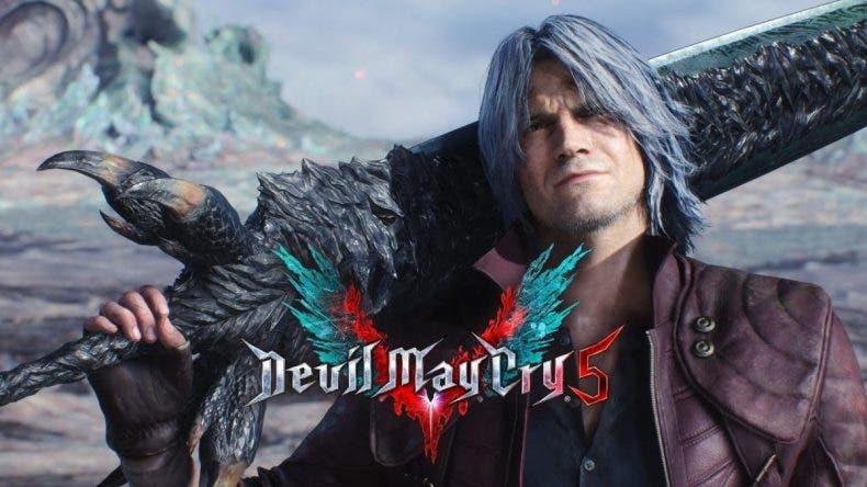 Capcom decide eliminar el polémico sistema antipiratería Denuvo de Devil May Cry 5 1