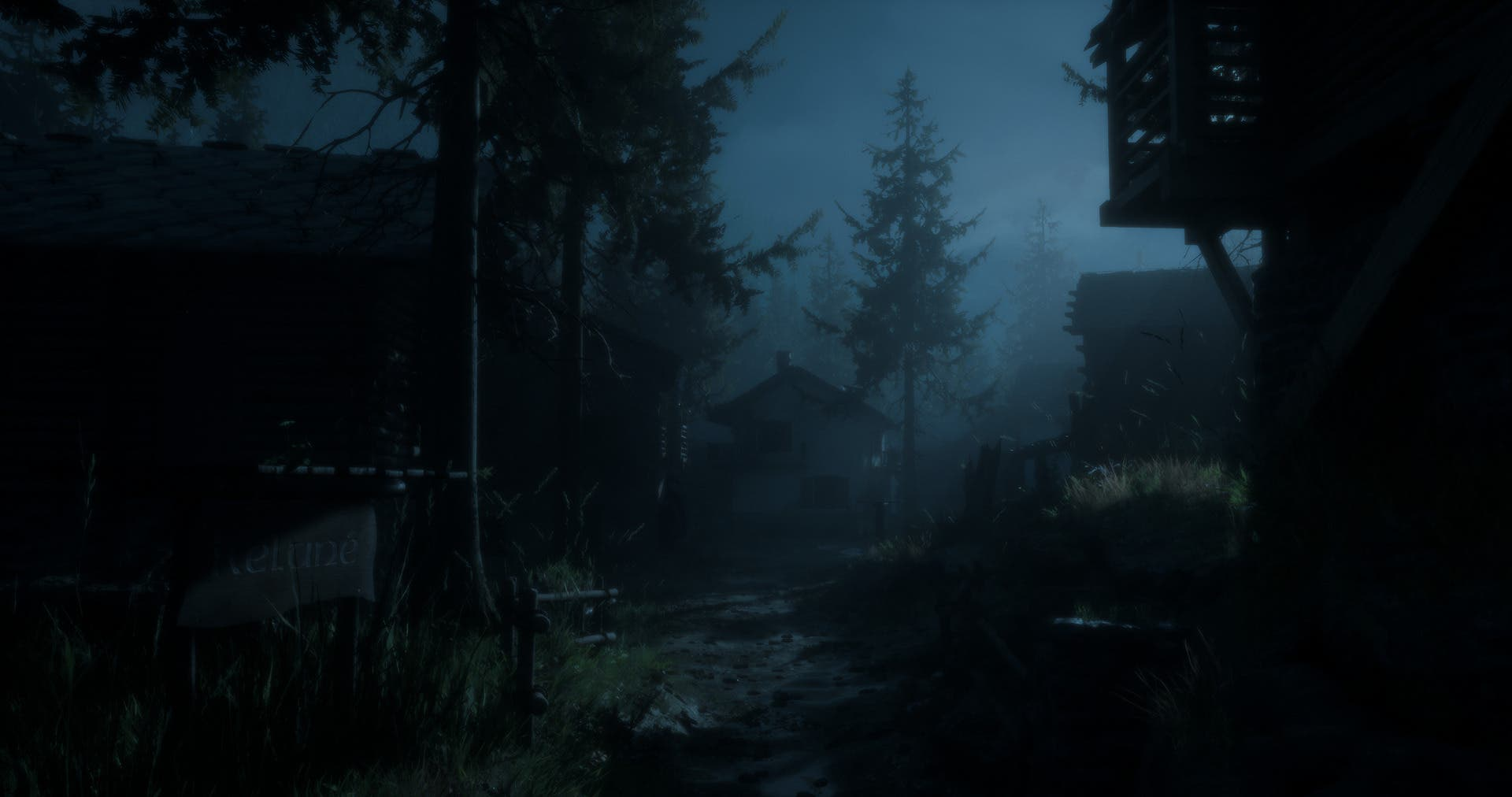 Dreampainters anuncia que su aventura terrorífica Nascence Anna's Songs debutará en Xbox Series X 1