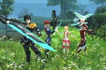 Phantasy Star Online 2 ya está disponible en Xbox One