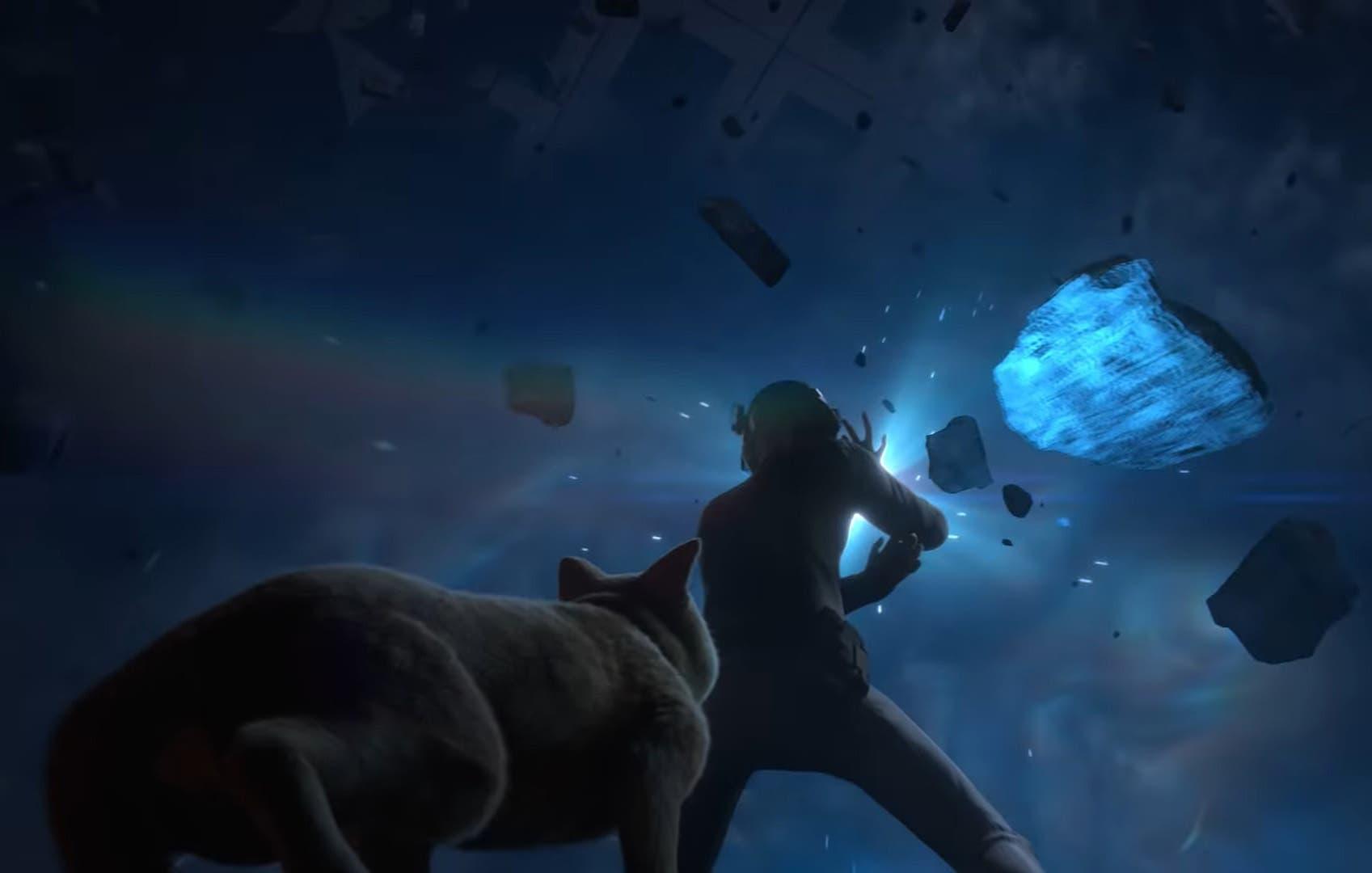 Platinum Games anuncia Project G.G., el nuevo juego de Hideki Kamiya 2