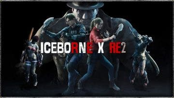 Monster Hunter World Iceborne tendrá un evento cruzado con Resident Evil 2