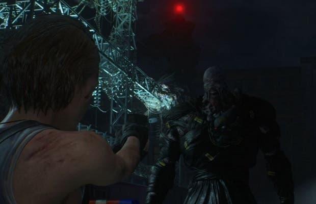 Qué esperamos de Jill y Nemesis en Resident Evil 3 2